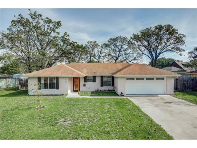 2801 Henry Court, College Station, TX 77845 (MLS #17017488) :: Cherry Ruffino Realtors