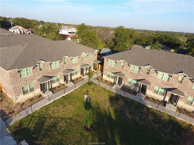 3411 S College, Bryan, TX 77801 (MLS #17017491) :: The Lester Group