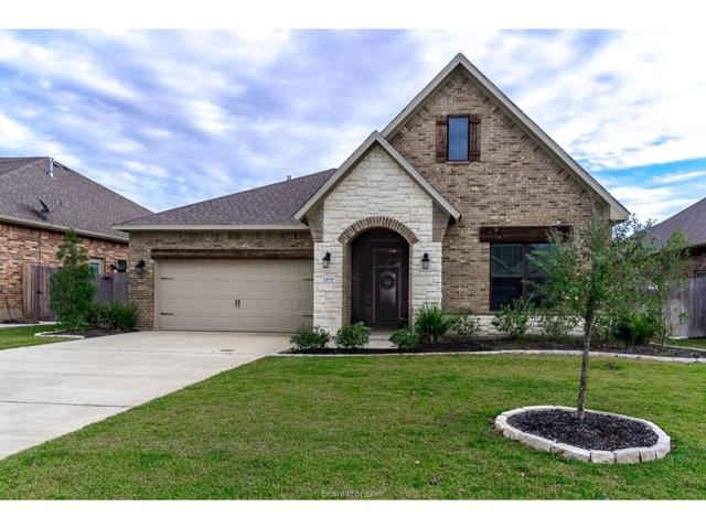 2505 Hailes, College Station, TX 77845 (MLS #17017495) :: The Lester Group