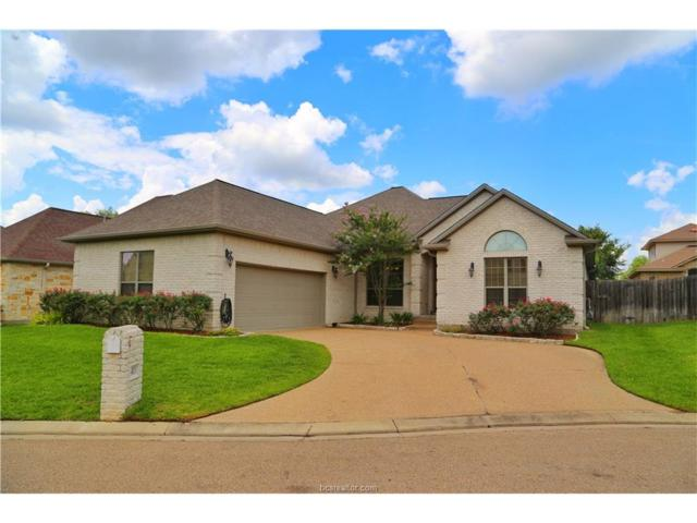 4413 Hearst Court, College Station, TX 77845 (MLS #17017523) :: The Lester Group