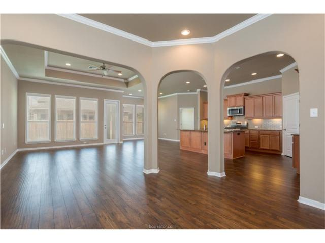 2603 Portland Avenue, College Station, TX 77845 (MLS #17017538) :: The Lester Group
