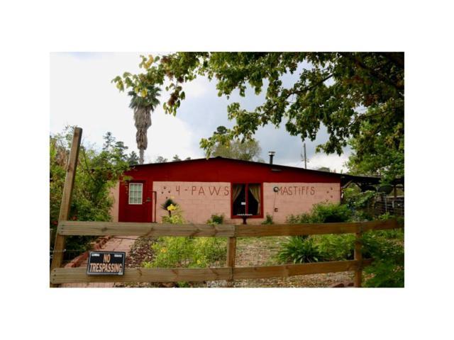 12082 Highway 30, Anderson, TX 77830 (MLS #17017555) :: Cherry Ruffino Realtors