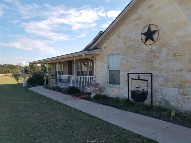 4218 Golden Eagle Drive, Bryan, TX 77808 (MLS #17017582) :: The Lester Group