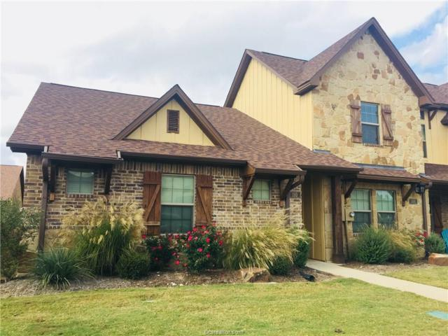 110 Armored, College Station, TX 77845 (MLS #17017596) :: The Lester Group