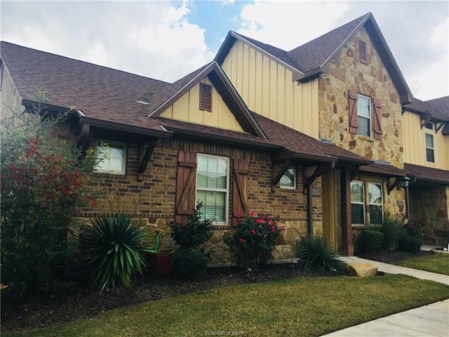 3332 Cullen, College Station, TX 77845 (MLS #17017609) :: The Lester Group