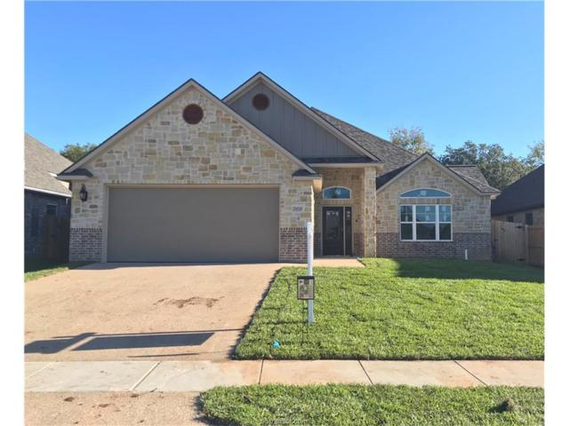 15639 Long Creek Lane, College Station, TX 77845 (MLS #17017610) :: The Lester Group