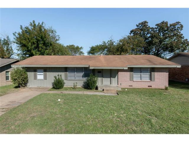 1714 Dillon Avenue, Bryan, TX 77803 (MLS #17017623) :: The Tradition Group