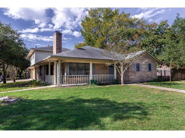 3806 Carter Creek Parkway, Bryan, TX 77802 (MLS #17017626) :: Treehouse Real Estate
