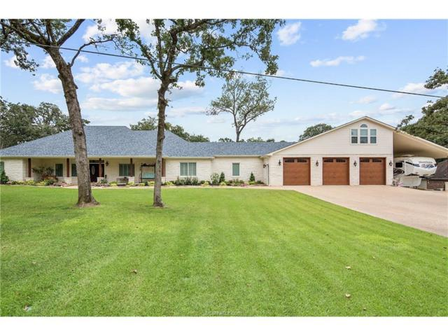 56 Sammy Snead, Hilltop Lakes, TX 77871 (MLS #17017659) :: The Tradition Group