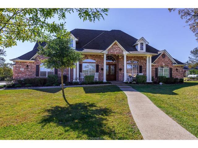 4806 Wayne Court, College Station, TX 77845 (MLS #17017700) :: Cherry Ruffino Realtors