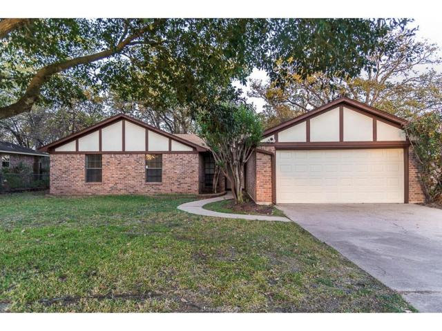 2919 Forestwood Drive, Bryan, TX 77801 (MLS #17017722) :: Platinum Real Estate Group