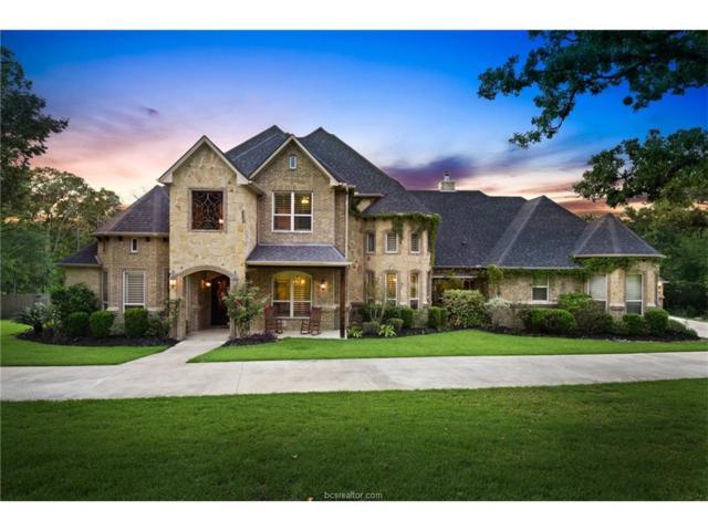4721 Johnson Creek Loop, College Station, TX 77845 (MLS #17017745) :: Cherry Ruffino Realtors