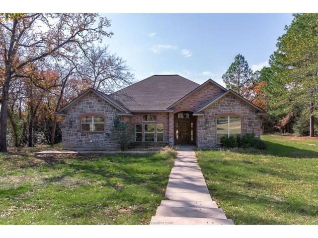 2618 Corry Lane, Franklin, TX 77856 (MLS #17017773) :: The Tradition Group