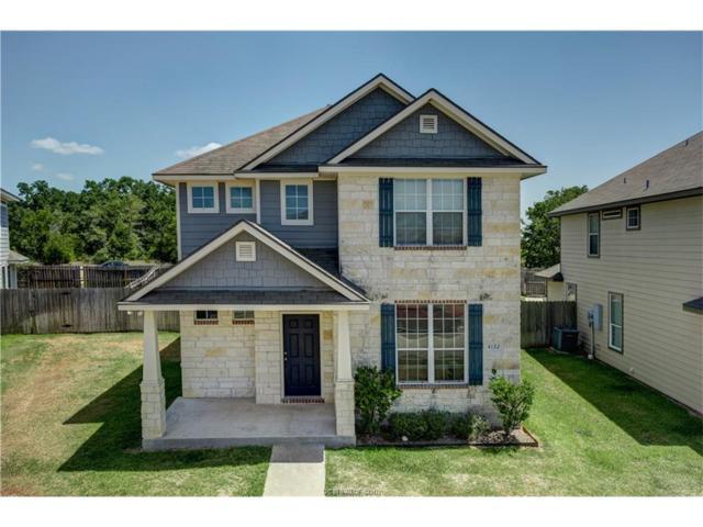 4132 Mcfarland Drive, College Station, TX 77845 (MLS #17017777) :: Amber Cox