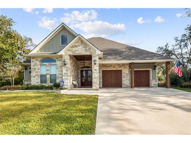2924 Boxelder Drive, Bryan, TX 77807 (MLS #17017779) :: The Tradition Group