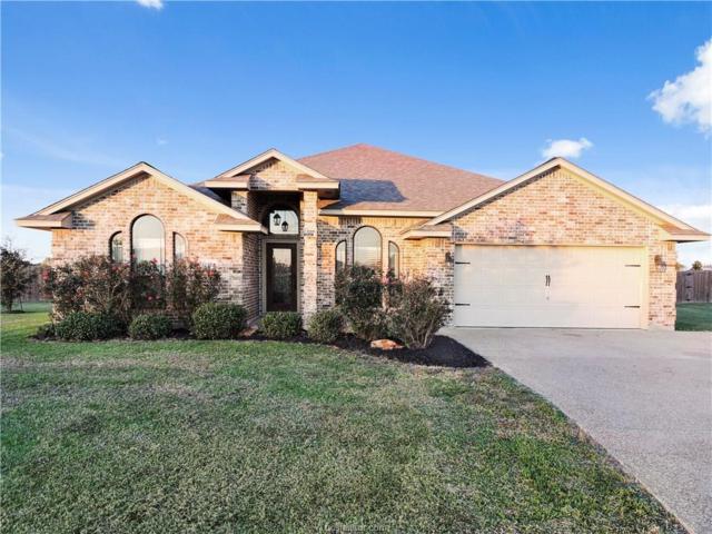 3538 Blazing, Bryan, TX 77808 (MLS #17017807) :: Cherry Ruffino Realtors