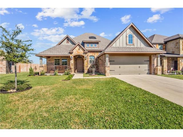 15303 Lowry Meadow Lane, College Station, TX 77845 (MLS #17018811) :: Platinum Real Estate Group