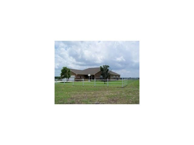 608 E Fm 485 Farm To Market Road, Cameron, TX 76520 (MLS #17018835) :: Platinum Real Estate Group