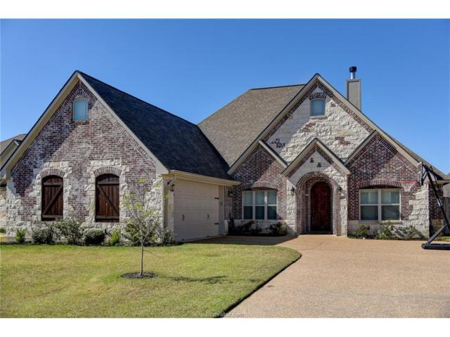 8406 Justin Ave, College Station, TX 77845 (MLS #17018840) :: The Tradition Group