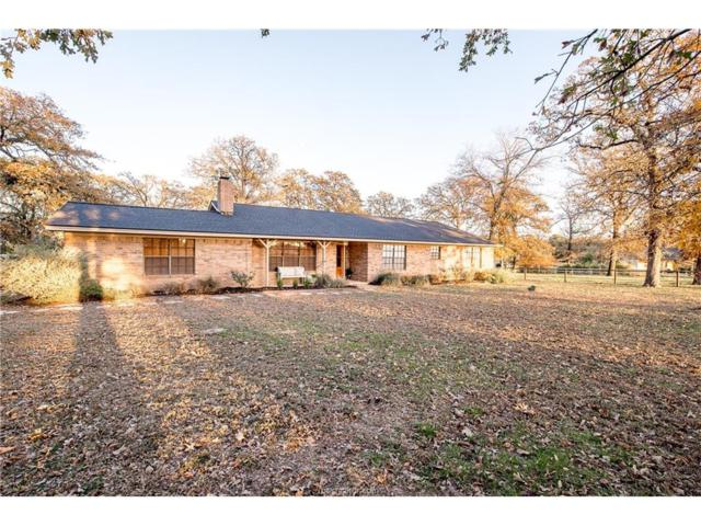 705 Cal Davis Road, Hearne, TX 77859 (MLS #17018854) :: Platinum Real Estate Group