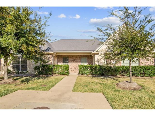 117-119 Kleine Lane, College Station, TX 77845 (MLS #17018858) :: The Tradition Group