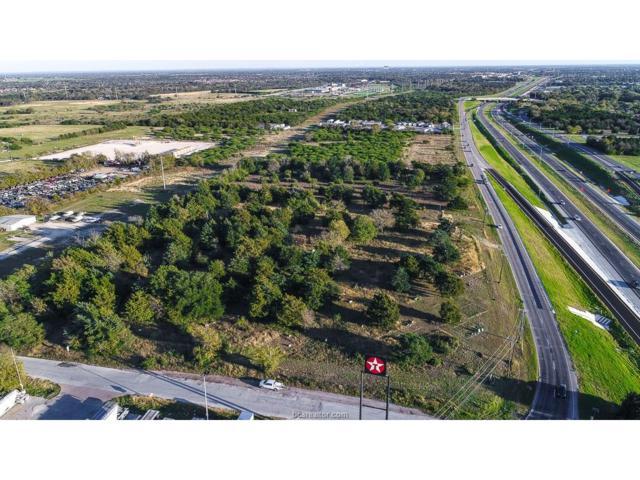 3499 Old Kurten Road, Bryan, TX 77808 (MLS #17018867) :: Amber Dawn Cox Realty Group