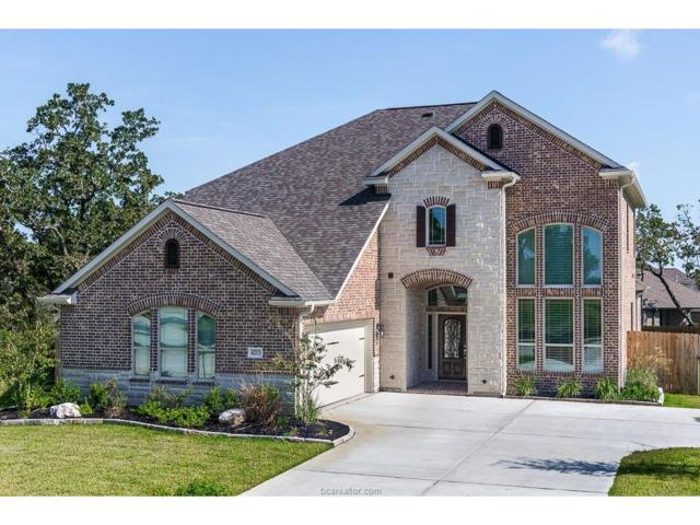 4213 Downton Abbey, College Station, TX 77845 (MLS #17018878) :: Cherry Ruffino Realtors