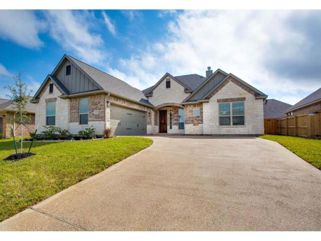 4026 Crooked Creek Path, College Station, TX 77845 (MLS #17018881) :: Cherry Ruffino Realtors