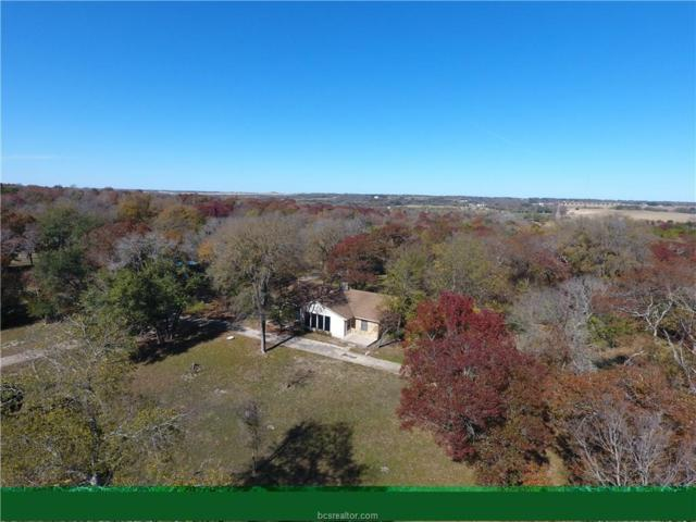 526 Smith Lane, Other, TX 76630 (MLS #17018897) :: The Tradition Group