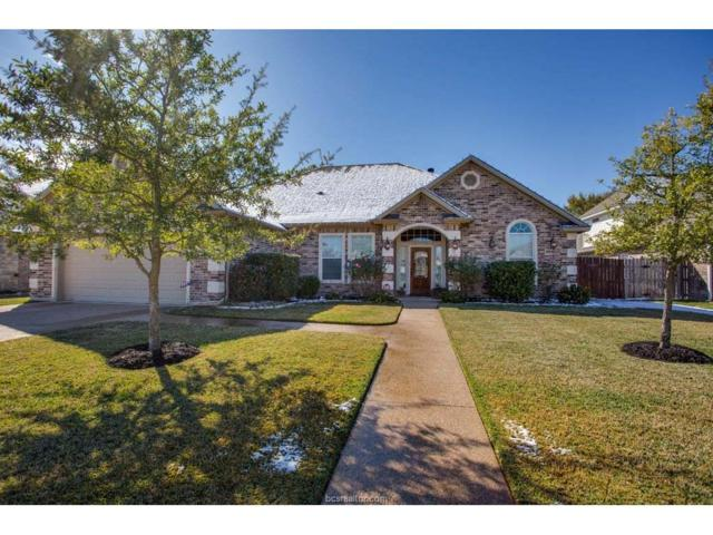 2803 Althea Court, Bryan, TX 77808 (MLS #17018906) :: The Tradition Group