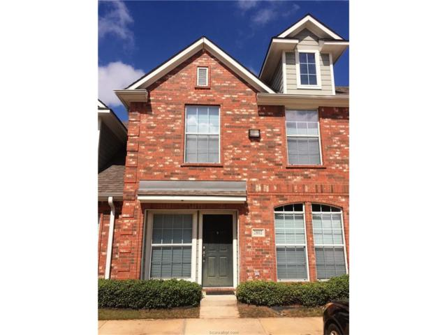 1001 Krenek Tap Road #2802, College Station, TX 77840 (MLS #17018930) :: The Tradition Group