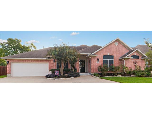 2002 Ravenstone, College Station, TX 77845 (MLS #17018957) :: Platinum Real Estate Group