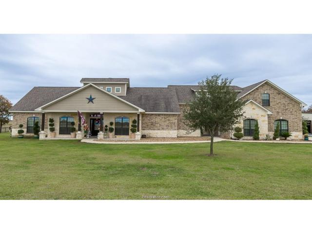 9560 County Road 121, Iola, TX 77861 (MLS #17018976) :: Platinum Real Estate Group