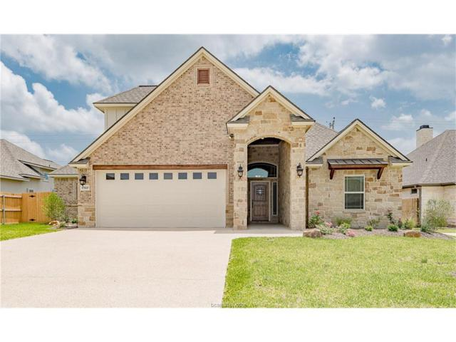 2707 Wolveshire, College Station, TX 77845 (MLS #17018993) :: The Tradition Group