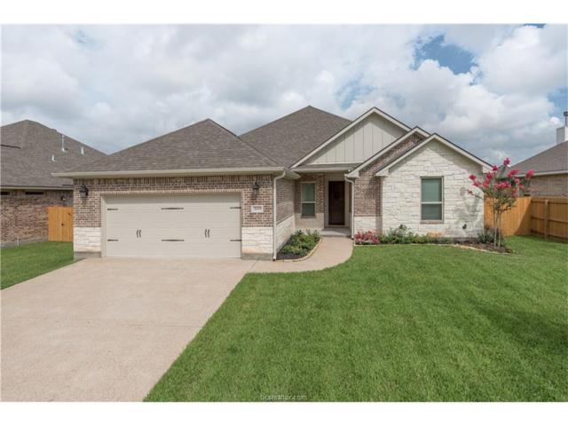 3005 Embers Loop, Bryan, TX 77808 (MLS #17019006) :: The Tradition Group