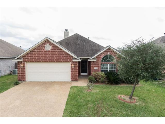 112 Karten Lane, College Station, TX 77845 (MLS #17019007) :: Cherry Ruffino Realtors