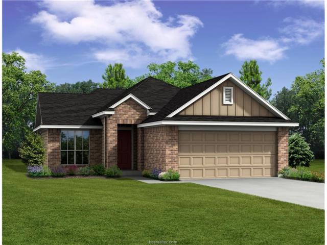 2552 Elkhorn Trail, Bryan, TX 77803 (MLS #17019015) :: Platinum Real Estate Group
