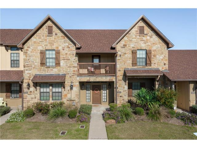 3314 Lieutenant, College Station, TX 77845 (MLS #17019029) :: The Tradition Group