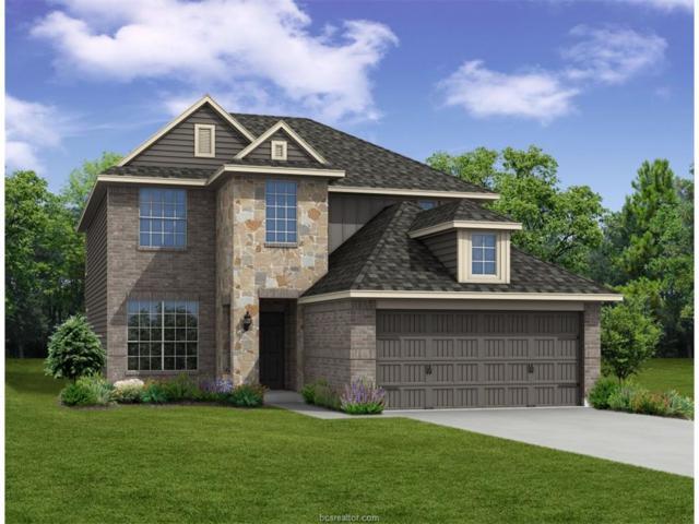 2120 Polmont Drive, Bryan, TX 77807 (MLS #17019042) :: Platinum Real Estate Group