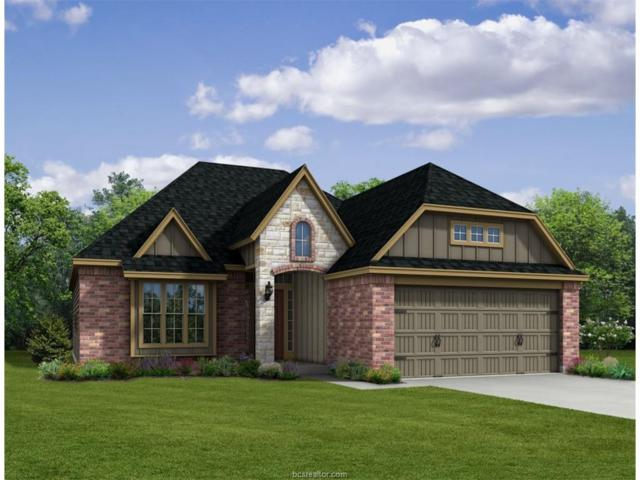 4109 Bridgewood Court, College Station, TX 77845 (MLS #17019048) :: Platinum Real Estate Group
