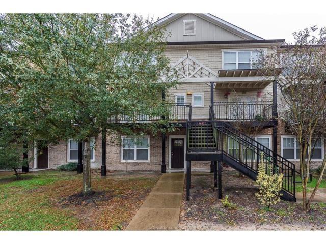 1725 Harvey Mitchell #1915, College Station, TX 77840 (MLS #17019070) :: Platinum Real Estate Group