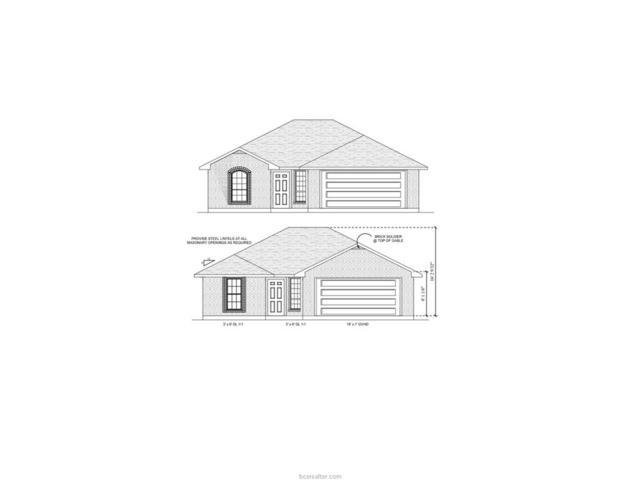 2102 Cary Circle, Bryan, TX 77803 (MLS #17019092) :: Cherry Ruffino Realtors