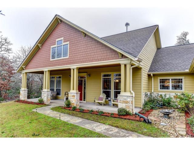 4817 Drake Drive, College Station, TX 77845 (MLS #17019136) :: Platinum Real Estate Group