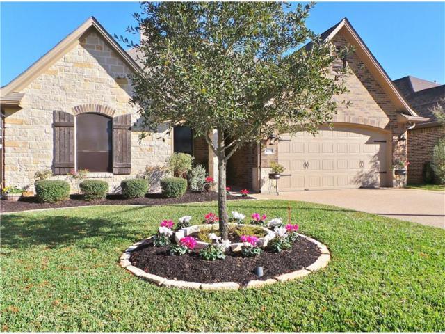4298 Rock Bend Drive, College Station, TX 77845 (MLS #17019139) :: Cherry Ruffino Realtors