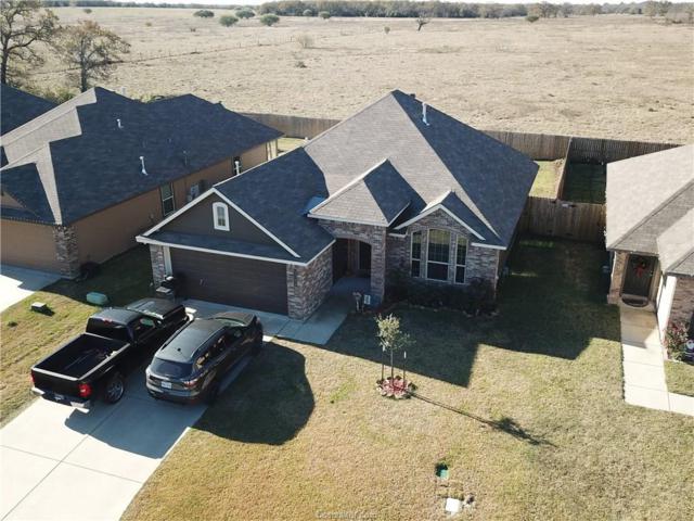 5264 Sagewood Drive, College Station, TX 77845 (MLS #17019142) :: Cherry Ruffino Realtors