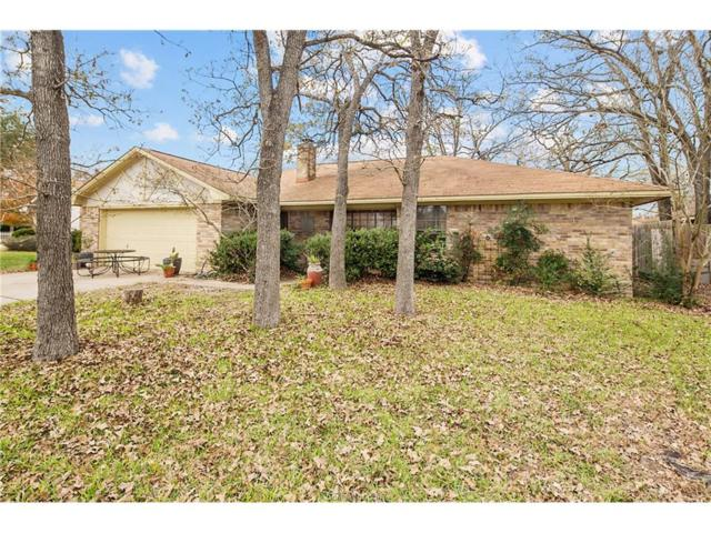 2505 Monitor Court, College Station, TX 77845 (MLS #17019147) :: Platinum Real Estate Group