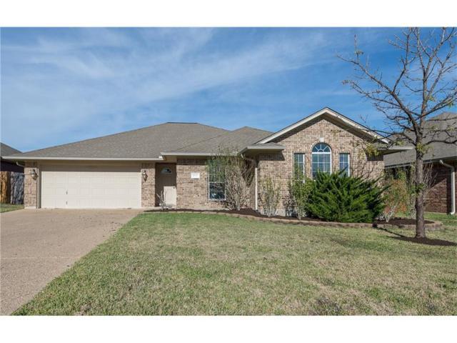 1217 Martinsville Lane, College Station, TX 77845 (MLS #17019156) :: Platinum Real Estate Group