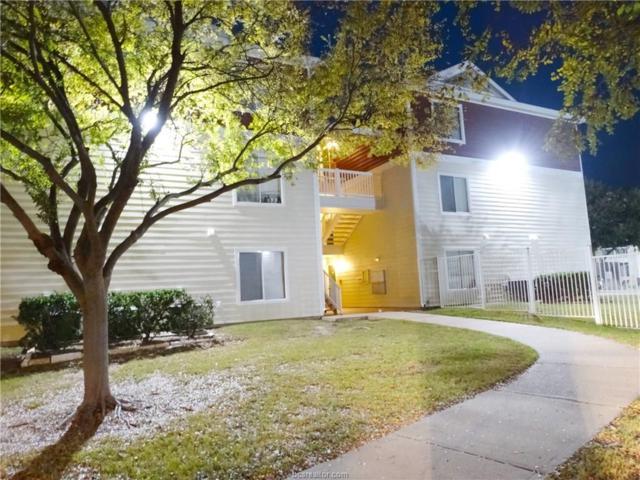 527 Southwest Parkway #301, College Station, TX 77840 (MLS #17019168) :: Platinum Real Estate Group