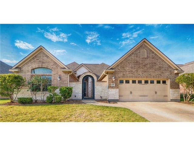 2187 Chestnut Oak, College Station, TX 77845 (MLS #17019169) :: Platinum Real Estate Group