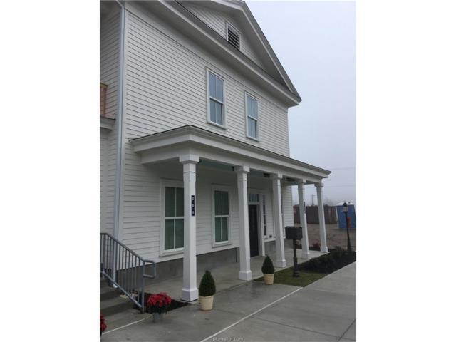 212 W 22nd, Bryan, TX 77803 (MLS #17019185) :: Platinum Real Estate Group